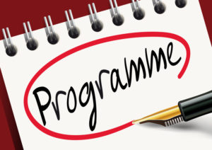 Programme du 11 janvier 2020